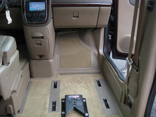 Ez Way Auto Sales >> 07 Buick Terraza CXL w/ Braun Conv,